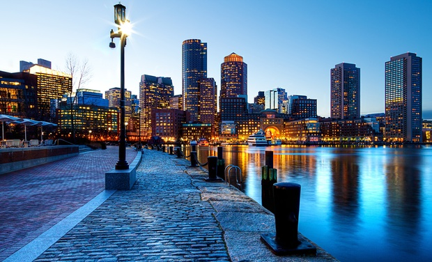 Image Placeholder For Comfy Hotel Near Boston S Historical Attractions
