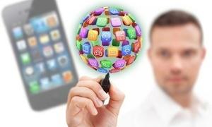 Belga-app: Créez dès aujourd'hui votre propre appli grâce à Belga-app – App Maker