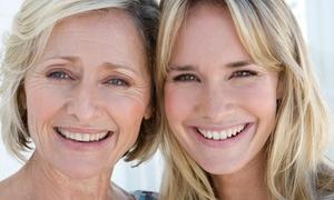 Relooking Nîmes Est: 1 ou 3 soins du visage anti-âge par radiofréquence dès 19,90 € à l'Institut Relooking Nîmes Est