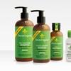 $21.99 for DermOrganic Three-Piece Hair Essentials