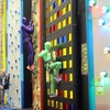 Indoor Climbing: Child £7.50, Adult £8.50