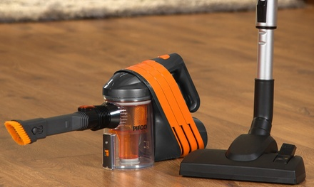Pifco Handheld Cyclonic Vacuum Cleaner for £44.99 With Free...
