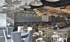 Blue Island Oyster Bar & Seafood: $25 for $40 Worth of Seafood, Valid Sunday–Wednesday at Blue Island Oyster Bar & Seafood