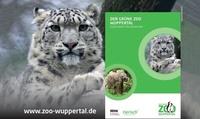 Tageseintritt für 1 Erwachsenen inkl. gebundenem Zooführer im Zoo Wuppertal (32% sparen*)