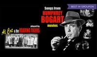 """1 Ticket für das Konzert """"Humphrey Bogart – Songs aus seinen Filmen"""" am 19.03.2017 im Herkulessaal (50% sparen*)"""