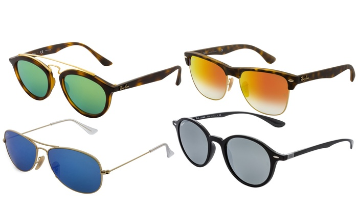 994eb6fb6279f Ray-Ban Sunglasses for Men and Women