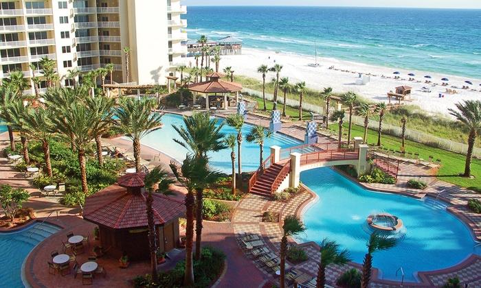 Edgewater Plaza Panama City Beach