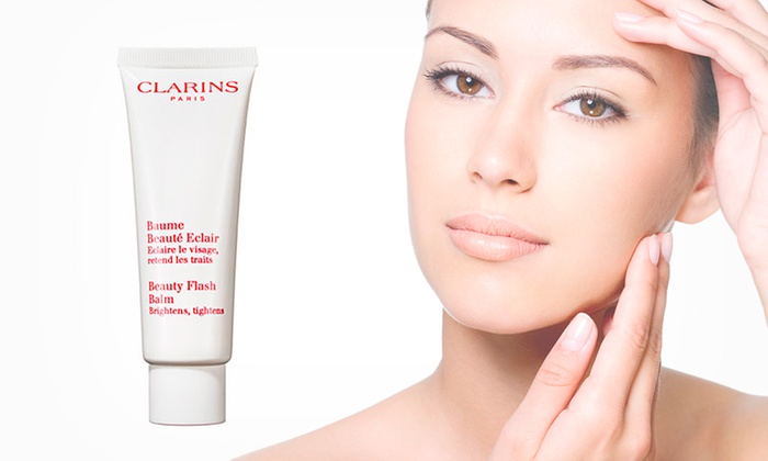clarins beauty flash balm omdöme