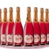6 or 12 Bottles Sparkling Cava Rose