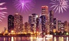 Up to 70% Off Labor Day Sunset, Evening, & Night Cruises