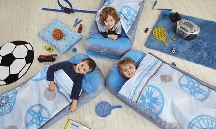 Lit gonflable ReadyBed® pour enfant 150 x 62 cm (SaintEtienne)