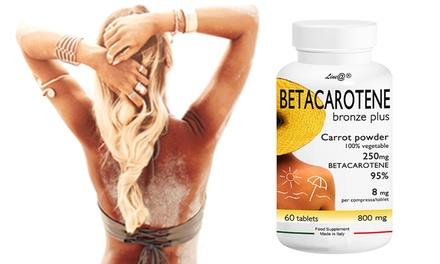 Betacarotene Bronze Plus Lineadiet