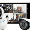 Überwachungskamera-Set