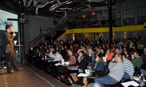 ידה -ידה: הרצאות מרתקות מפי מומחים בברים בת''א ובמרכז! 25 ₪ ליחיד או 48 ₪ לזוג לכרטיס להרצאה לבחירה ממגוון הרצאות מתחלפות