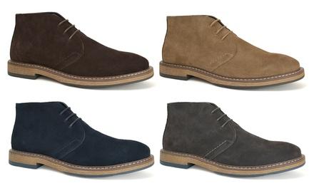 8dc4172561650a Shopping Deals USA | Joseph Abboud Mens Thomas Chukka Boots