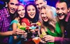 Up to 84% Off Downtown Party Crawl  from LV Tours
