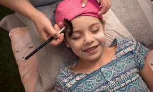 Little Miss Enchanted: $79 for a Mother and Daughter Spa Package at Little Miss Enchanted (Up to $130 Value)