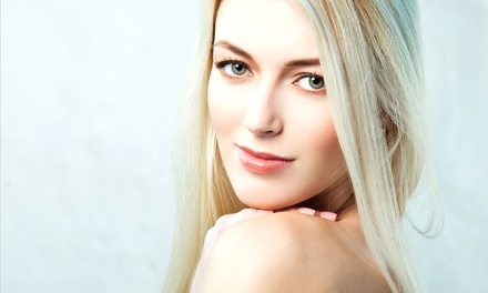 One or Three Microdermabrasion Treatments at Essential Bella Inc. (Up to 51% Off)