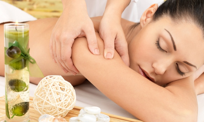 The Relaxation Place - The Relaxation Place: Relaxation Massage with Optional Reflexology at The Relaxation Place (Up to 55% Off)