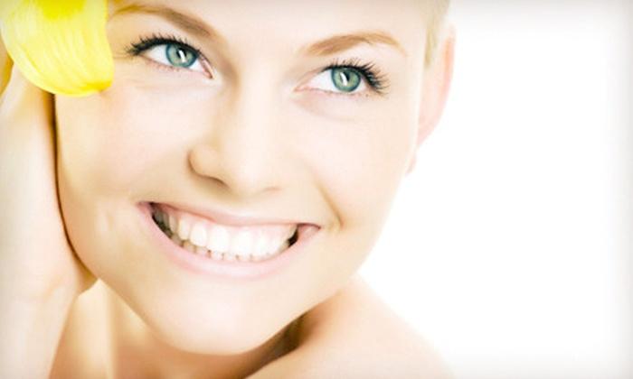 TrueGlo MedSpa - Juno Beach: $39 for Your Choice of Facial at TrueGlo MedSpa (Up to $95 Value)