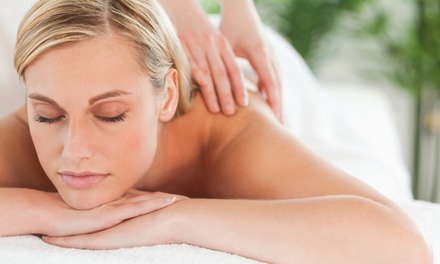 $59 for a 90 Minute Well Being Package with Massage and Facial at Seres Beauty Therapy & Wellness (Up to $130 Value)