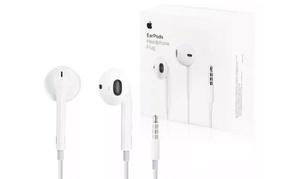 Oreillettes Apple EarPods® MD 827