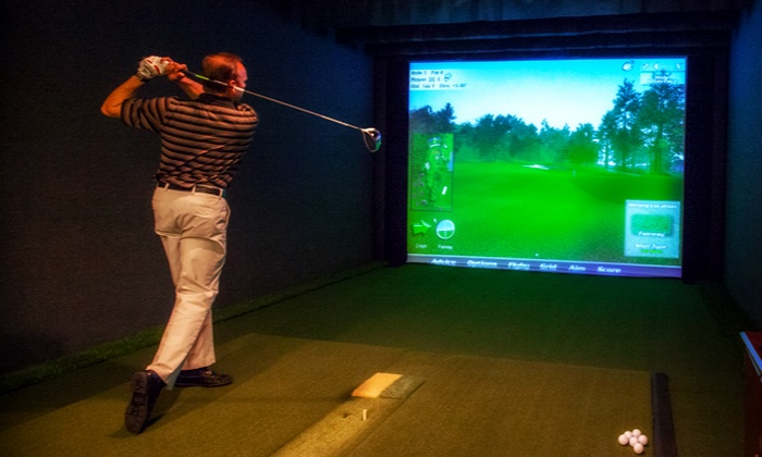The Club of Riverdale - Spuyten Duyvil: One or Two 60-Minute Lessons with Thomas Lucas at Golf Center at The Club of Riverdale (Up to $ Off)