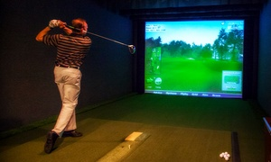 The Club of Riverdale: One or Two 60-Minute Lessons with Thomas Lucas at Golf Center at The Club of Riverdale (Up to $ Off)