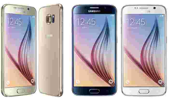 Refurbished Samsung Galaxy S6 or S6 edge (Verizon and GSM Unlocked) from $179.99 w/ FS @ LivingSocia online deal