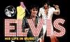 Elvis – His Life in Music