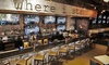 Rockhouse Las Vegas at the Venetian - Rockhouse LV @ the Venetian: Open Bar All Day Drink Package for One at Rockhouse Las Vegas at the Venetian (Up to 42% Off)