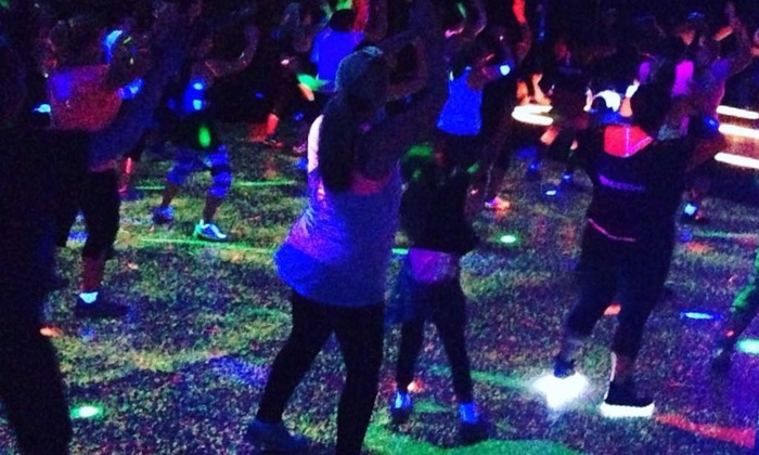 The Klubhouse 2 - The Klubhouse 2: 10 or 20 Zumba or R.I.P.P.E.D. Classes at The Klubhouse 2 (Up to 79% Off)