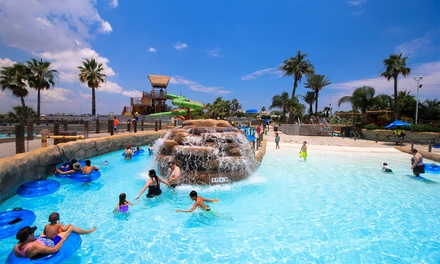 Admission for Two, Four, or Six to Palm Beach at Moody Gardens (Up to 42% Off)