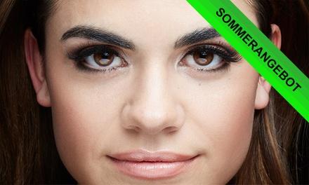 Permanent Make-up für Oberlid, Ober- und Unterlid, Augenbrauen oder Lippen bei Rana Cosmetics (bis zu 84% sparen*)
