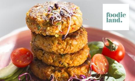 Curso de cocina online a elegir para 1 persona en Foodieland (hasta 66% de descuento)