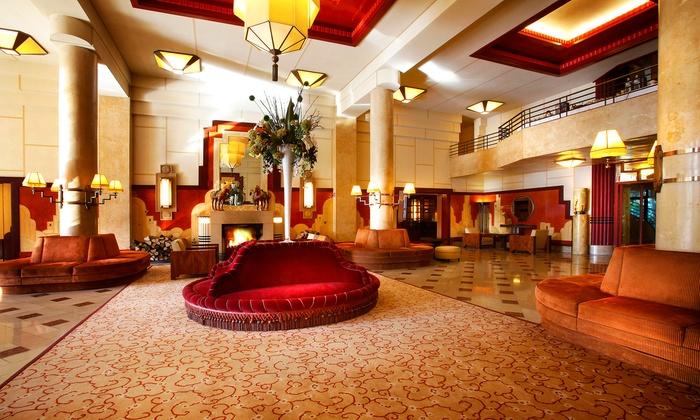 Le Grand Hotel Divonne