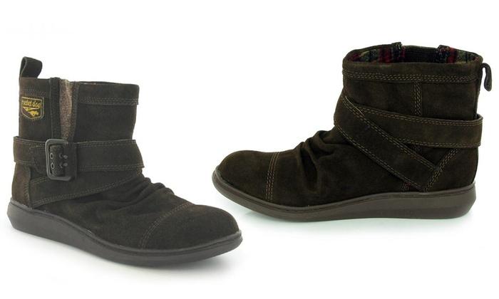 cbd37b4d376ad2 Up To 67% Off Women s Mint Rocket Dog Boots