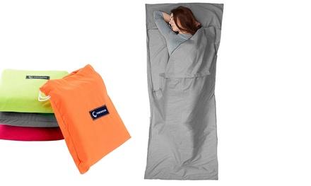 Doublure de sac de couchage