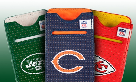 NFL Perforated Organizer. Multiple Teams Available. Free Returns.