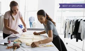 Laudius - Akademie für Fernstudien: 18 Monate Fernkurs Fashion-Design, optional mit Fernlehrerbetreuung und Zertifikat, bei Laudius(bis zu 93% sparen*)