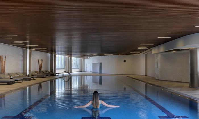 Groupon spa deals in dubai