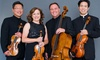 Miami String Quartet – Up to 36% Off Concert