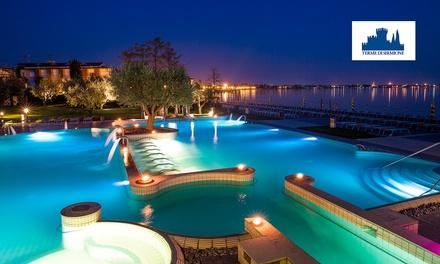 Hotel A Sirmione Vicino Alle Terme Aquaria