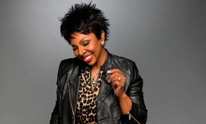 image for Gladys Knight & The O'Jays on Saturday, August 18, at 7:30 p.m.