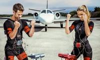 2 oder 4 Wochen EMS-Speed-Training inkl. 2 Körpermessungen bei SPEED.FIT Hamburg (bis zu 77% sparen*)