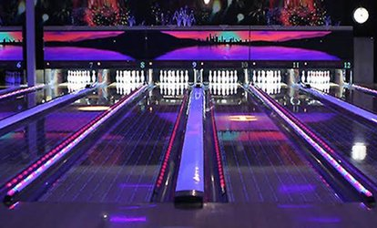image for <strong>Bowling</strong> for Two or Up to Four at Summit Lanes (Up to 58% Off)