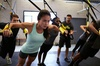 Up to 76% Off Indoor Cycling or TRX Training at Ride Element