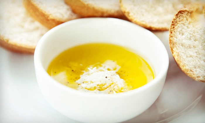 Trabuco Farms: $10 for $20 Worth of Olive Oil and Balsamic Vinegar from Trabuco Farms