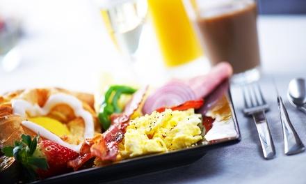 Top10 List Garden Breakfast Top10berlin