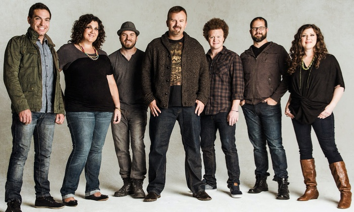For King And Country Christmas.A Glorious Christmas Featuring Casting Crowns And For King Country On December 14 At 7 P M